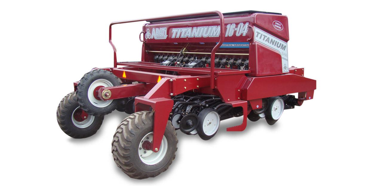 Mechanical-seeder-Abati-Titanium-BDS-3000